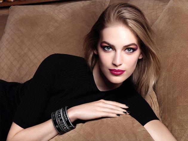Chanel États Poétiques Fall 2014 Makeup Collection