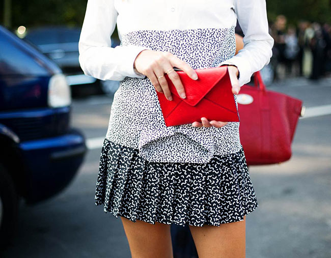 20 Fashion Mistakes That It Girls Never Make