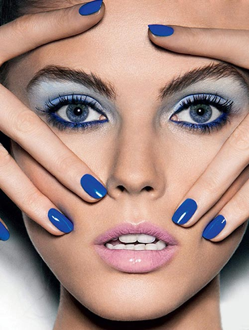 DIY Manicure Tricks to Perfectly Polished Nails