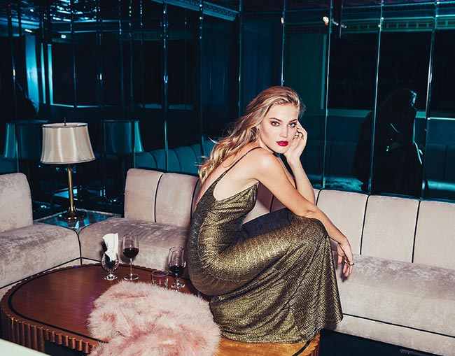 Reformation Holiday 2014 Collection