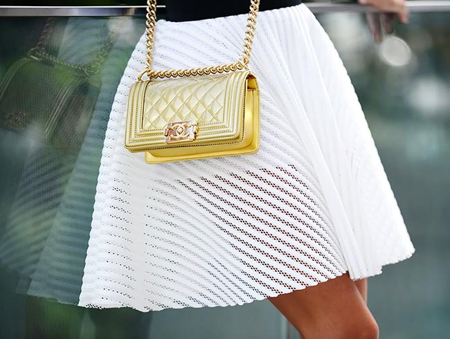 Fashion Girls' Style Resolutions for 2015