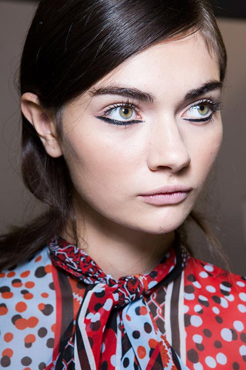Beauty Trends for 2015: Bottom Liner