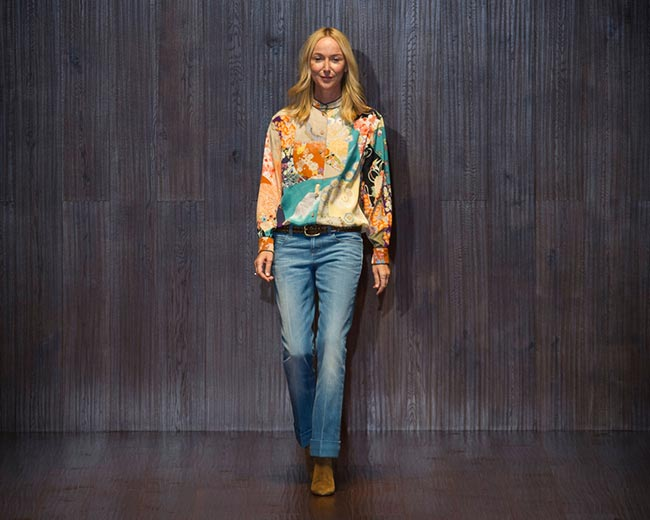 Frida Giannini Officially Leaves Gucci