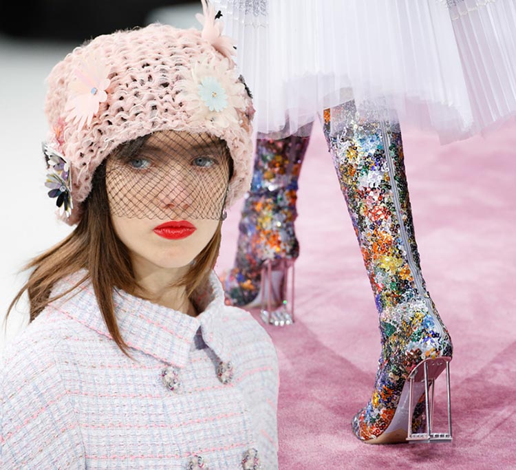 The Spring 2015 Couture Accessories We Crave