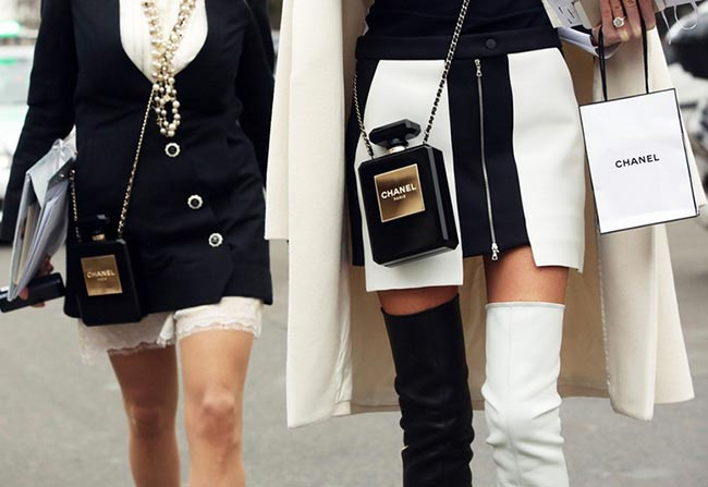 Why and How It Girls Do Bare Legs In Winter