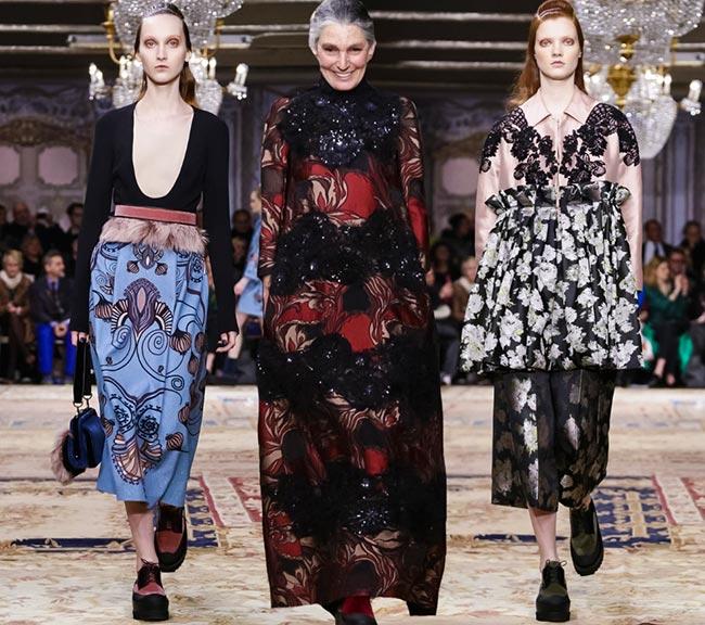 Antonio Marras Fall/Winter 2015-2016 Collection - Milan Fashion Week
