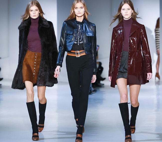 Jill Stuart Fall/Winter 2015-2016 Collection – New York Fashion Week