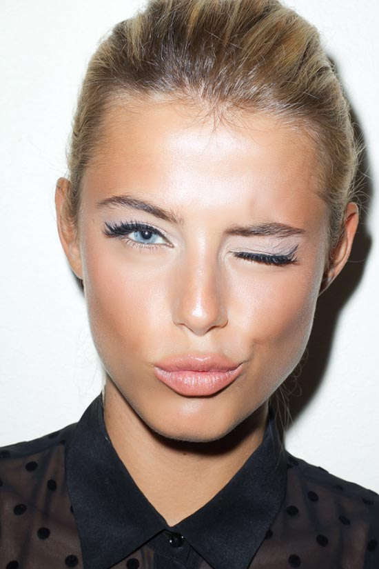 10 Precious Makeup Hacks for Hooded Eyes