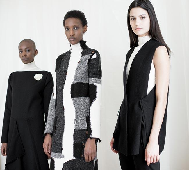 Damir Doma Fall/Winter 2015-2016 Collection - Paris Fashion Week