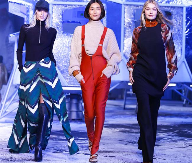 H&M Studio Fall/Winter 2015-2016 Collection – Paris Fashion Week