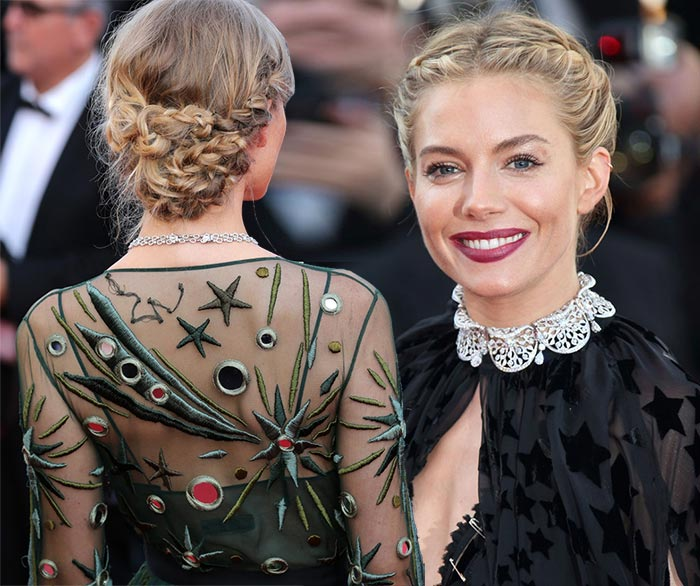 The Cannes 2015 Diaries: 8 Beauty Looks You Shouldn't Miss ...