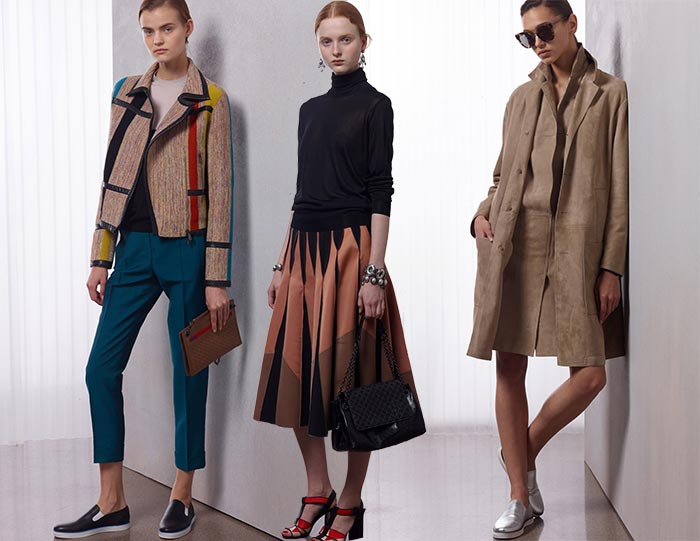 Bottega Veneta Resort 2016 Collection