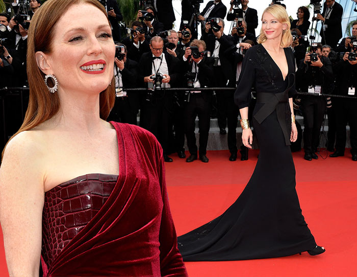 Celebrities Get Paid for Their Red Carpet Appearances