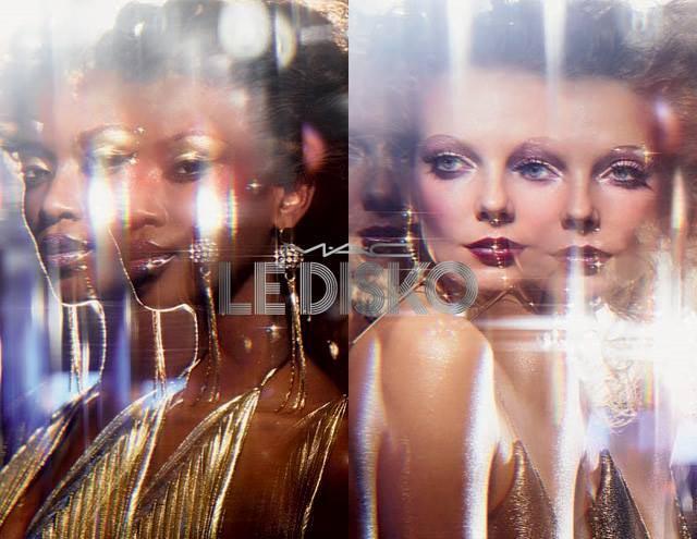 MAC Le Disko Summer 2015 Makeup Collection