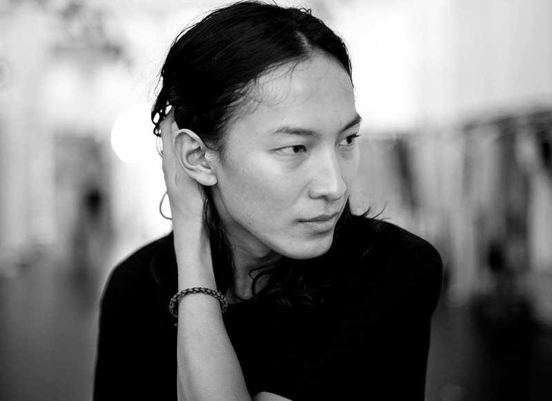 Alexander Wang Leaving Balenciaga?