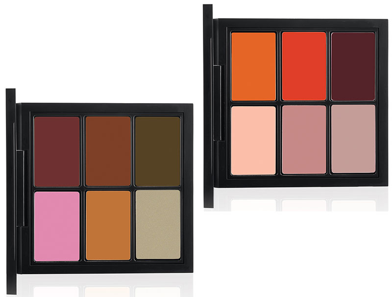 MAC Trend Forecast Spring 2016 Makeup Palettes