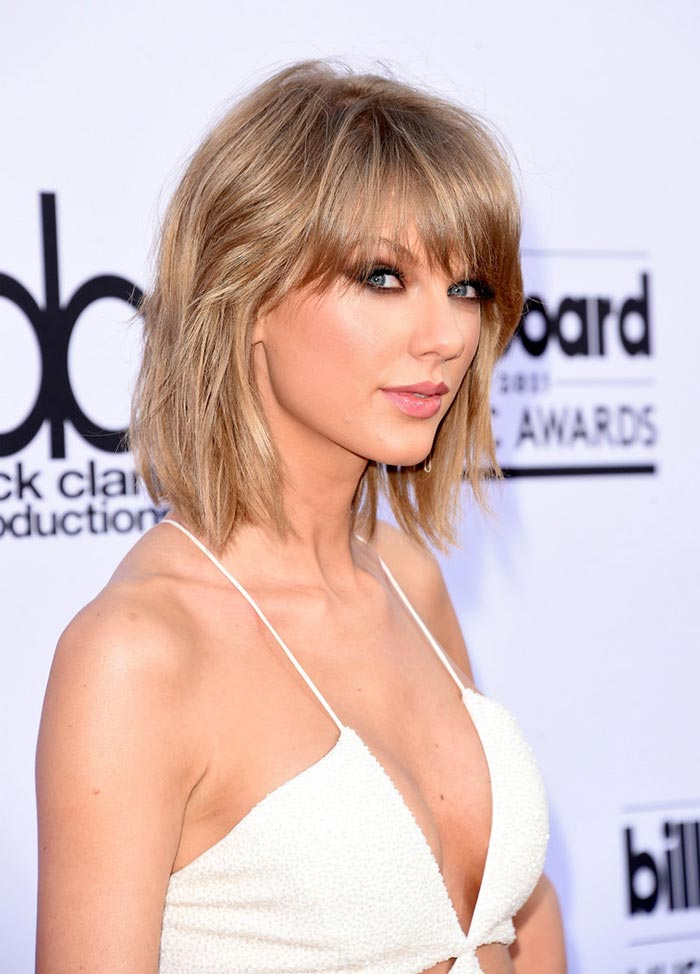 Taylor Swift Is Launching a Fashion Line