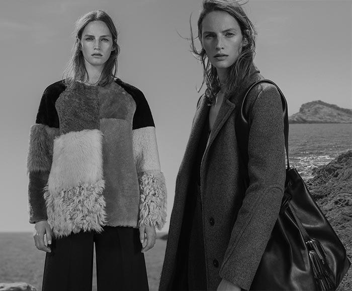 Uterque Fall/Winter 2015-2016 Campaign