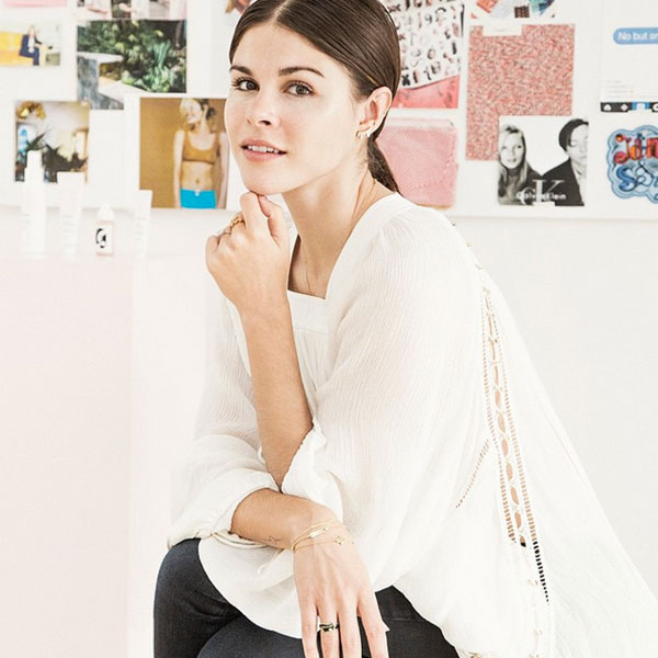 How Emily Weiss Built Her Powerful Social Brand