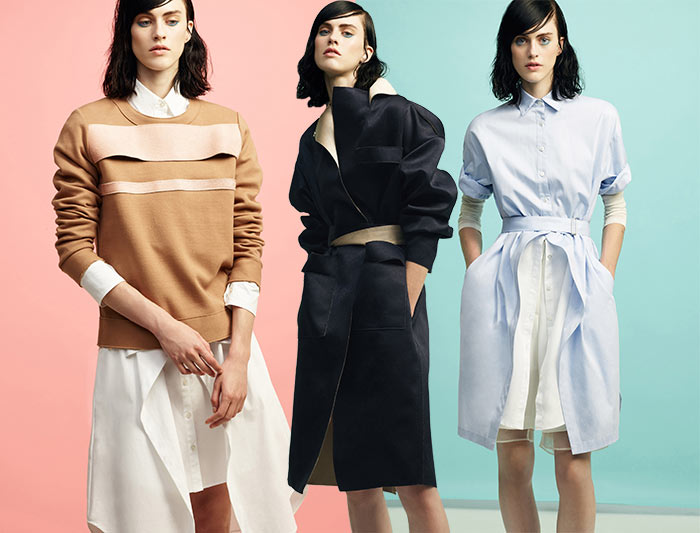 ICB Spring/Summer 2016 Collection