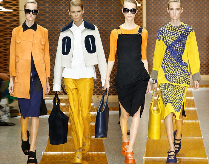Sportmax Spring/Summer 2016 Collection