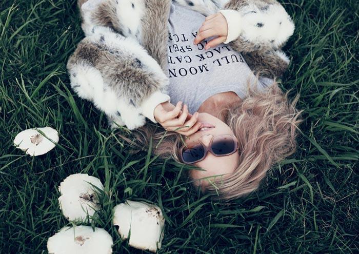Wildfox Couture Halloween 2015 Lookbook