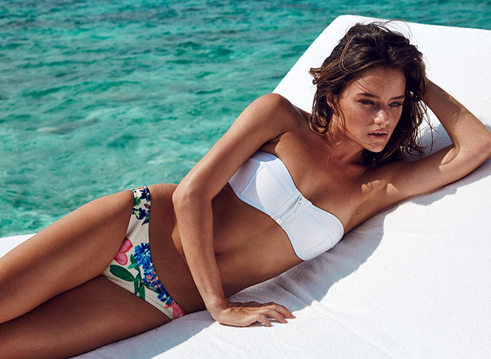 Triangl Swimwear 2016 Collection