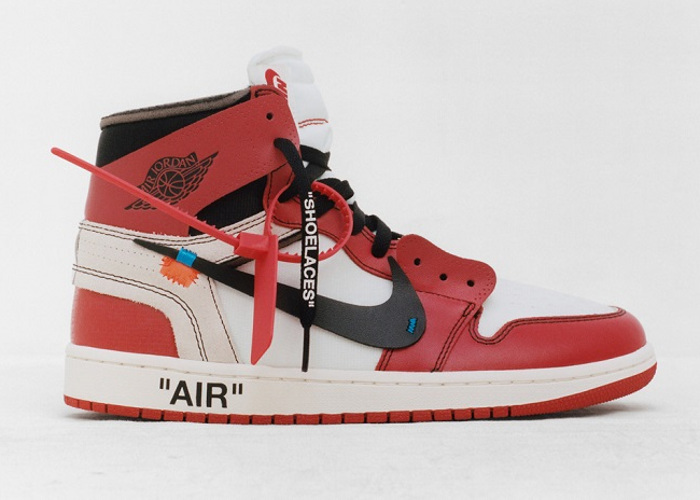 """""""The Ten"""""""" is an Amazing Sneaker Collection by Nike and Virgil Abloh 7"""