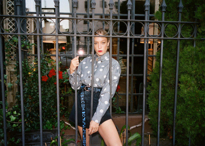 Proenza Schouler Launches Affordable Sister Line & Chloë Sevigny Models It