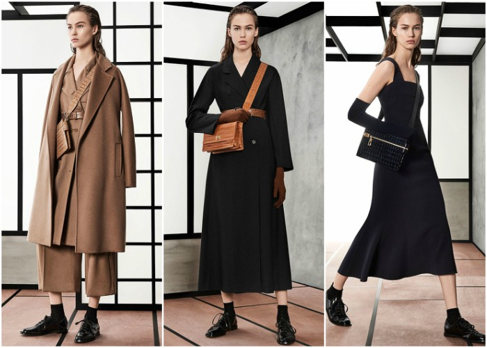Max Mara Pre-Fall 2018 Collection