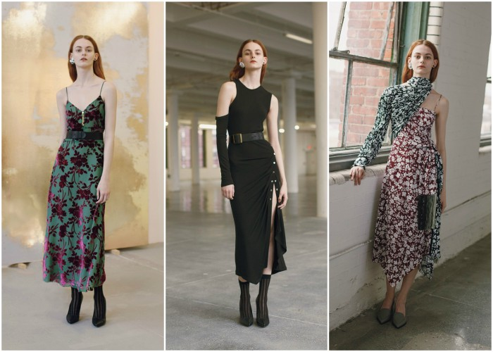 Yigal Azrouël Pre-Fall 2018 Collection