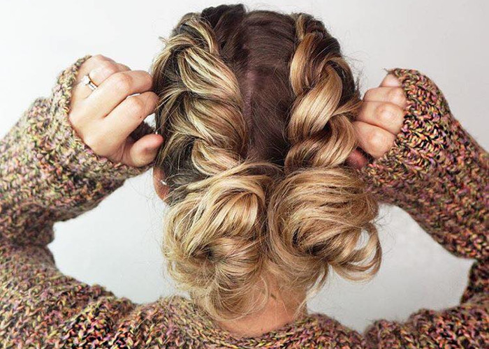 Ten Braided Hairstyles Youll Love