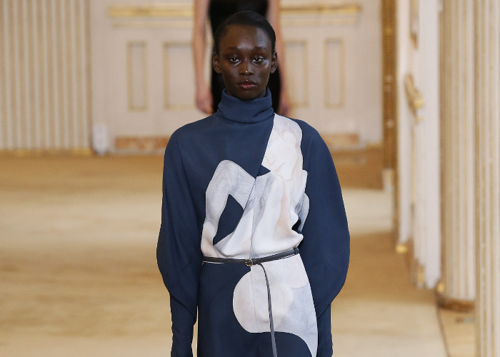 Nina Ricci Fall 2018 Collection at PFW
