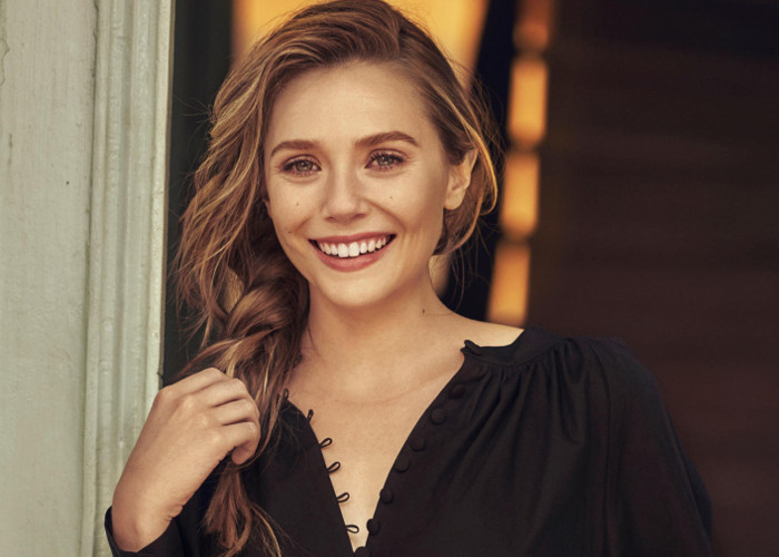 Winona Ryder and Elizabeth Olsen Front H&M's Spring 2018 Campaign