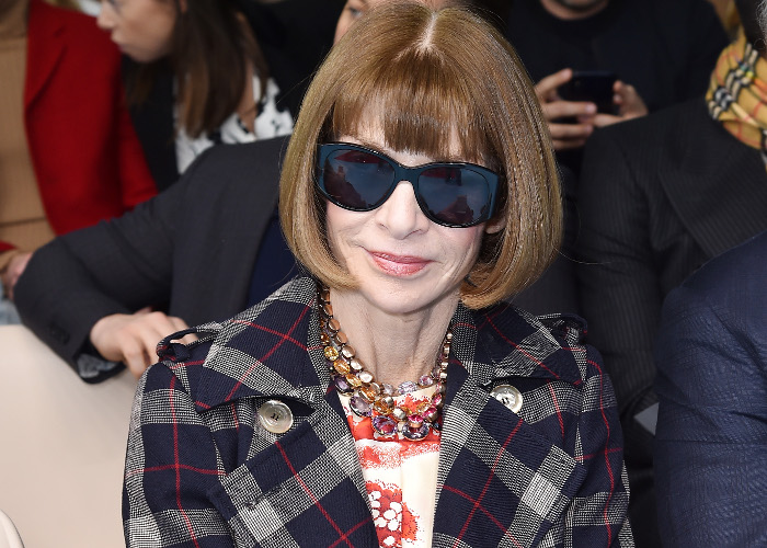 Is Anna Wintour Leaving Vogue