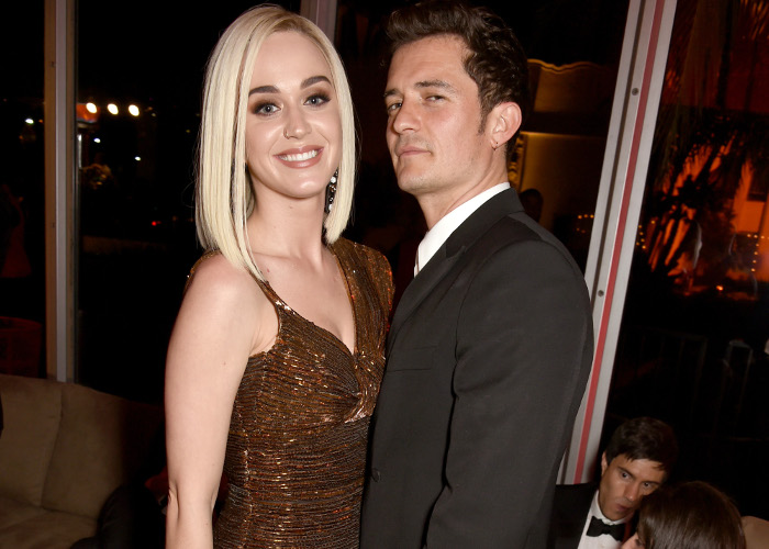 Katy Perry and Orlando Bloom are Dating Again