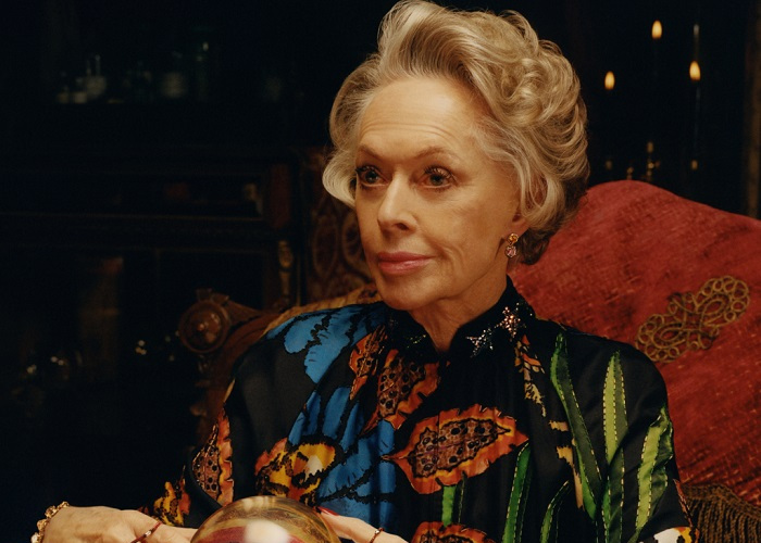 Tippi Hedren Fronts Gucci's Jewelry Campaign at 88 (4)