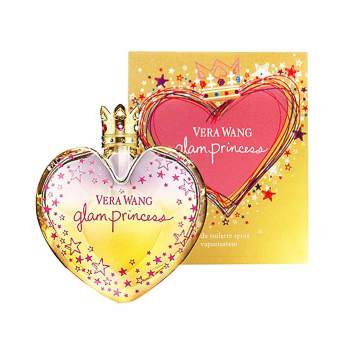 10-Hottest-Steals-of-The-Week-VERA-WANG-GLAM-PRINCESS-FOR-WOMEN-EAU-DE-TOILETTE-SPRAY