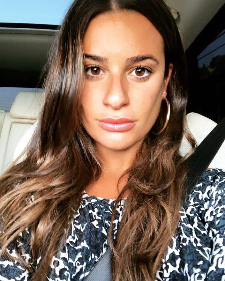 These-Celebrity-Tricks-for-Puffy-Eyes-Don't-Cost-a-Thing-Lea-Michele