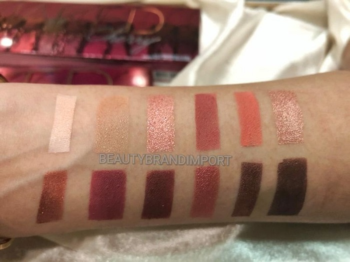 Urban-Decay-To-Drop-Naked-Cherry-Palette-swatches