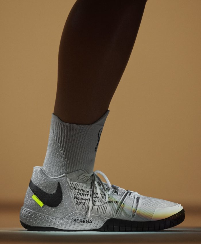 "Virgil-Abloh-Nike-Serena-Williams-Team-Up-For-""Queen-Collection""-sneakers"