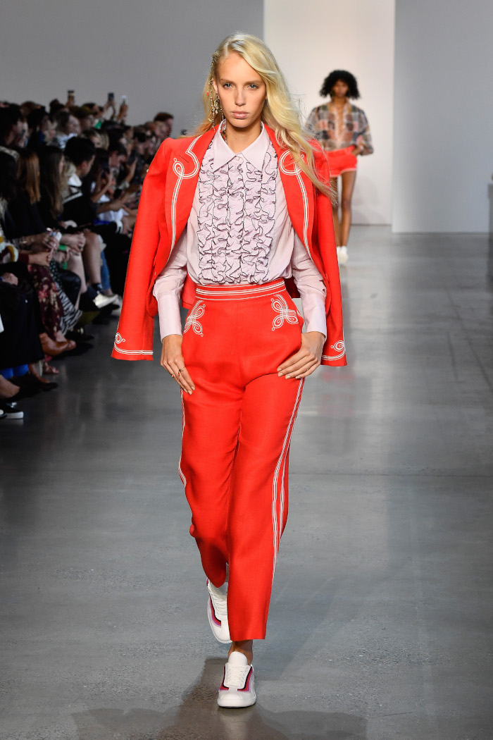 The-Chicest-Athleisure-Looks-From-NYFW-2018-We-Want-RN-Zimmermann