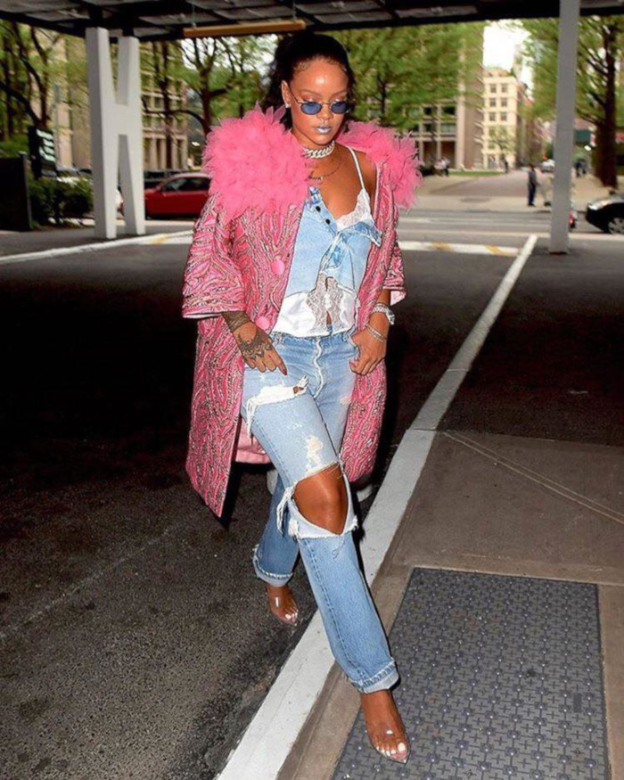 The-Most-Influenial-Celebrities-in-Fashion-Rihanna