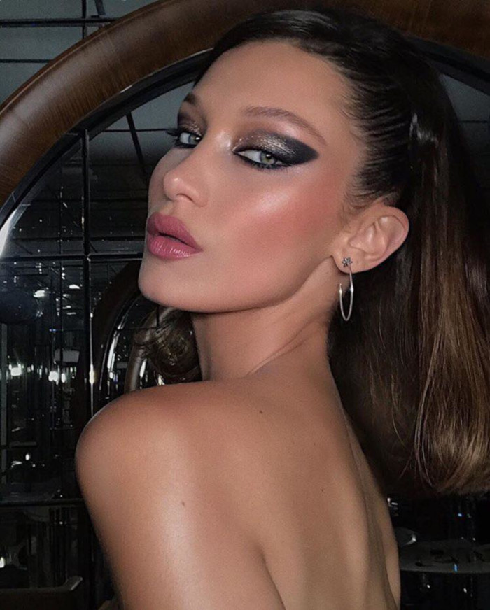 The-New-Eyeshadow-Trend-is-What-Bella-Hadid