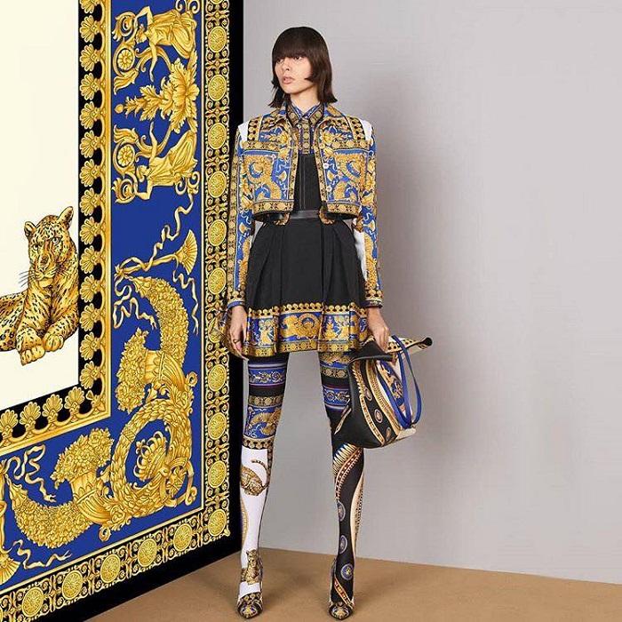 Will-Michael-Kors-Kill-Versace's-Italian-Glamour-dress