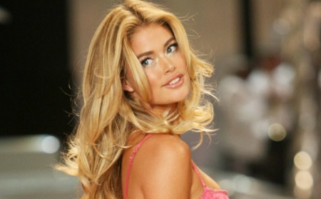 The Best Victoria's Secret Hairstyles of All Time