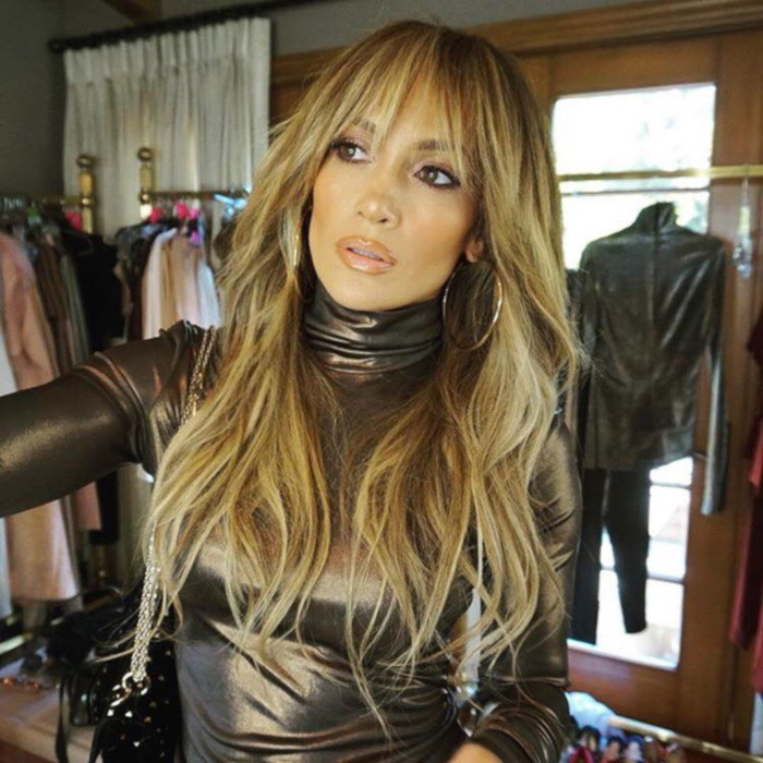 The-Trendiest-Hairstyles-For-Long-Hair-Jennifer-Lopez