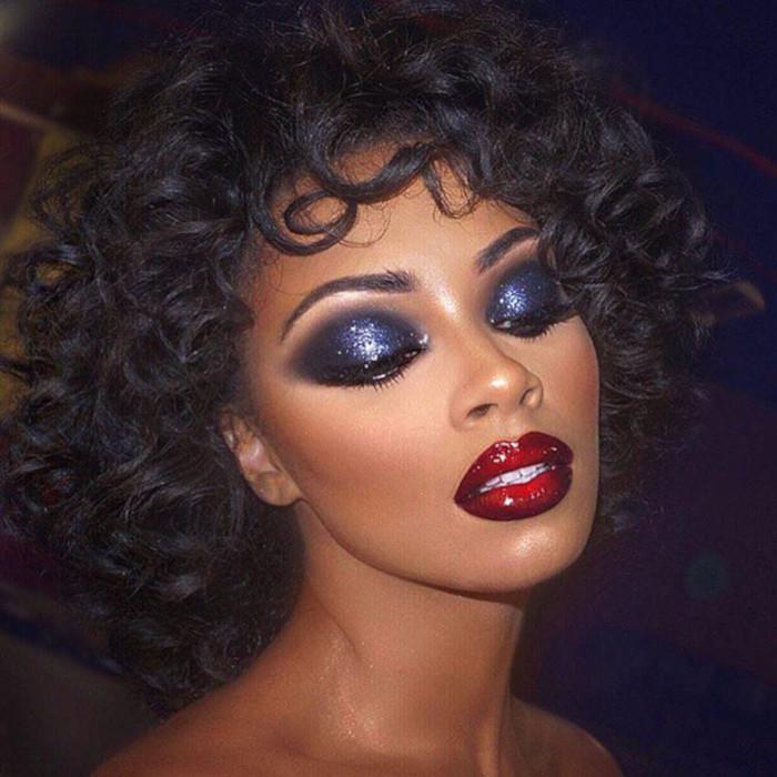Hawaiian Makeup Look | Saubhaya Makeup