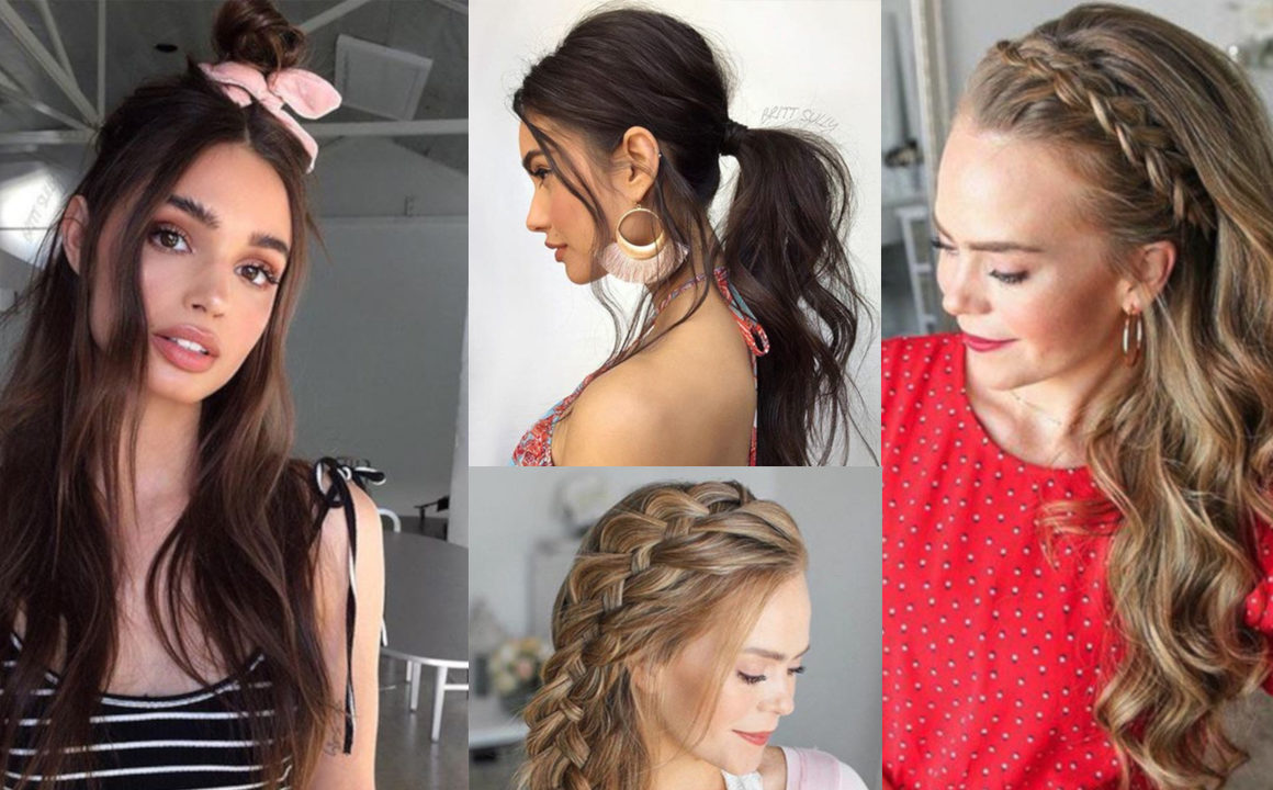 The Trendiest Hairstyles You Will Be Seeing This Gala Season