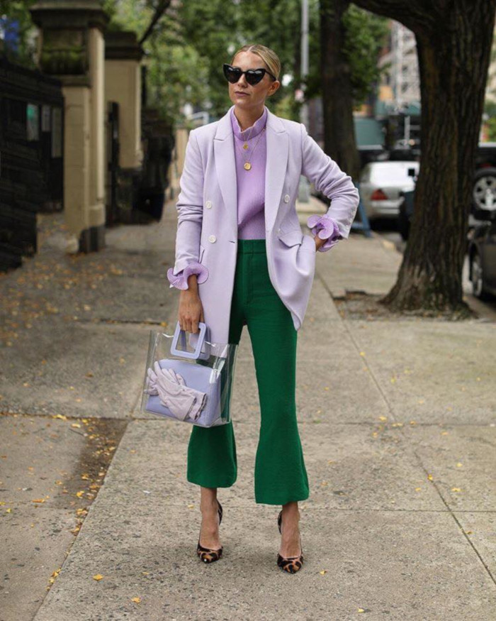How-to-Incorporate-Lavender-Into-Your-Fall-Wardrobe-lavender-blazer-and-wide-leg-pants